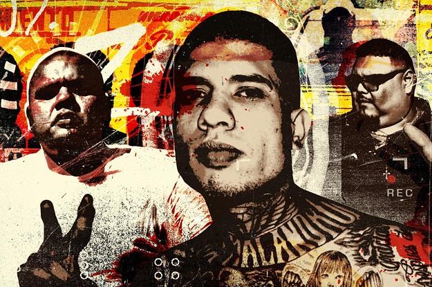 """Czy Narco Rap to muzyczna subkultura, czy też """"propagandowe skrzydło"""" meksykańskich karteli?"""
