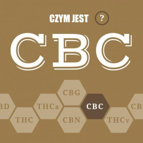 Co to jest CBC (Kannabichromen) i jak to działa?