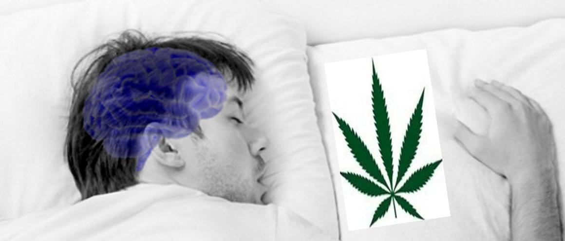 Marihuana kontra Melatonina: co jest lepsze na dobry sen?