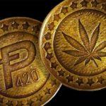 marihuana kryptowaluty
