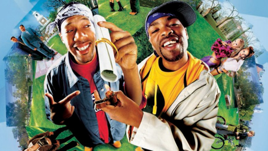 how high 2, method man, redman