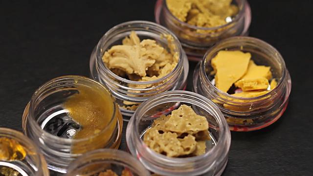 ekstrakty z marihuany, palenie marihuany a wpływ na płuca
