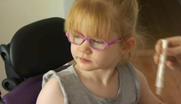 Sąd zezwolił pięcioletniej dziewczynce z epilepsją używać marihuany w przedszkolu