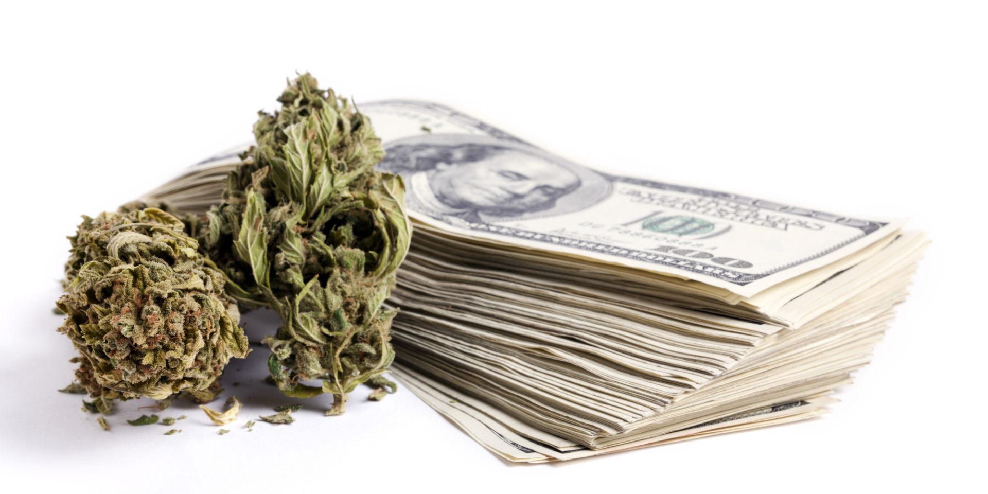 zielone milion dolarow
