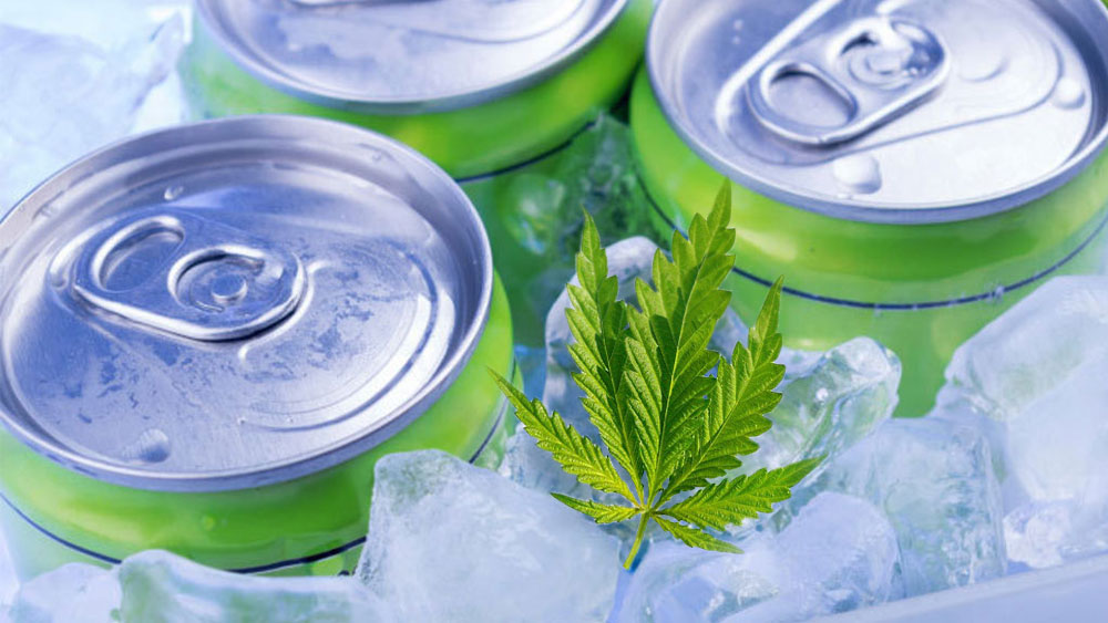Pepsi Cannabis Drink na horyzoncie