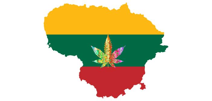 litwa zalegalizowala medyczna marihuane