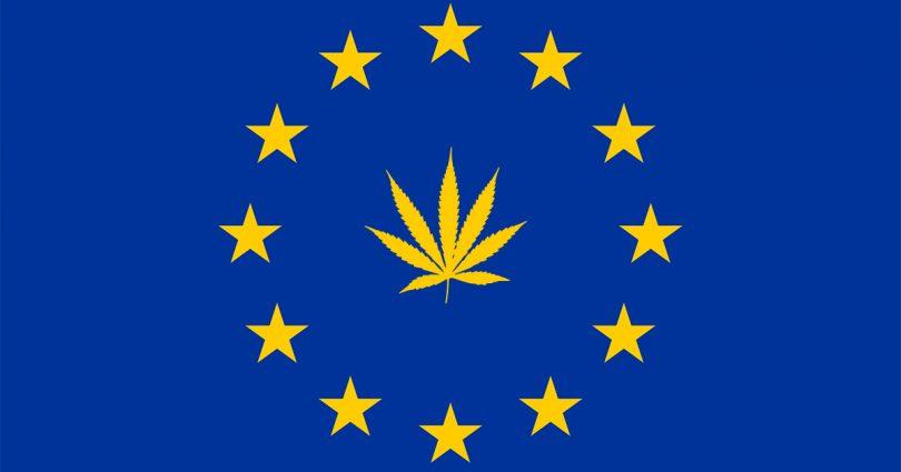 Legalizacja marihuany w calej Unii Europejskiej