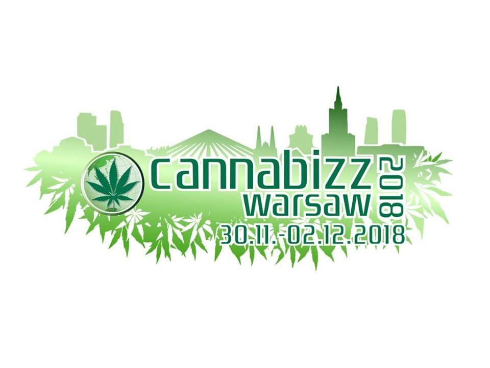 Międzynarodowe targi konopne Cannabizz Warszawa 2018