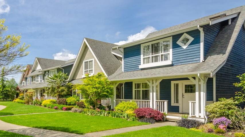 Rosną ceny domów w pobliżu punktów sprzedaży marihuany