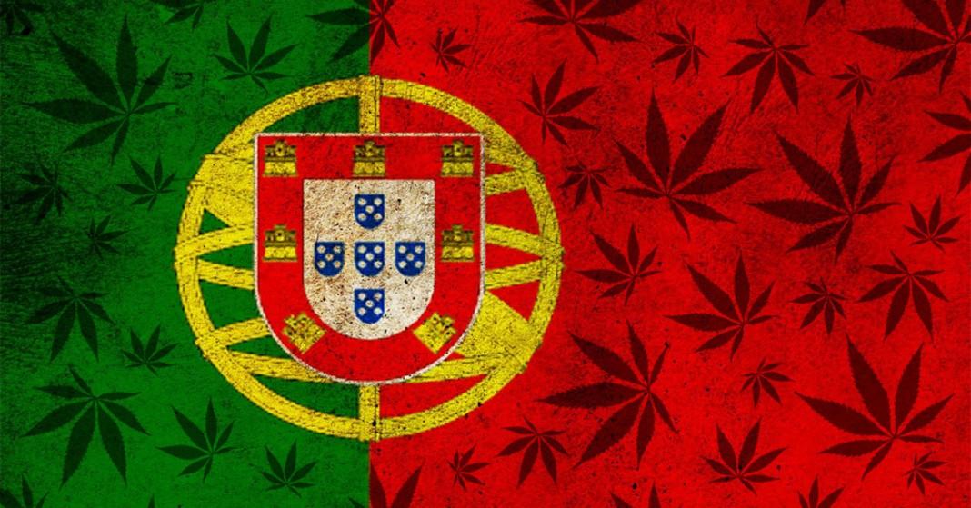 Portugalia: dwie partie chcą legalizacji marihuany