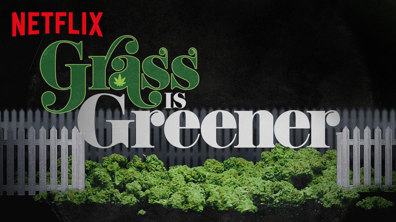 Grass is Greener - nowy Zielony Dokument na Netflix