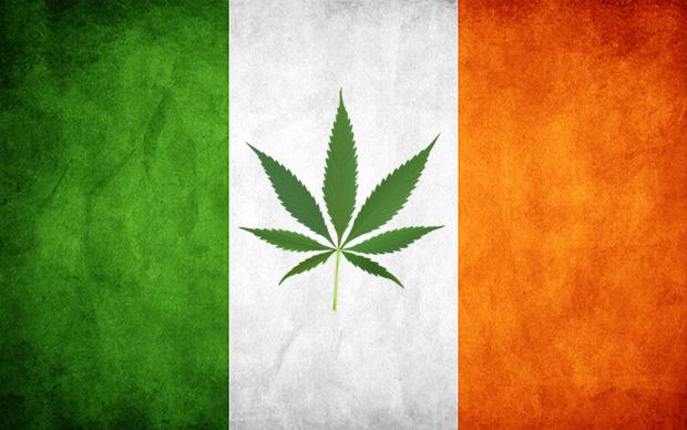 legalizuje medyczną marihuanę