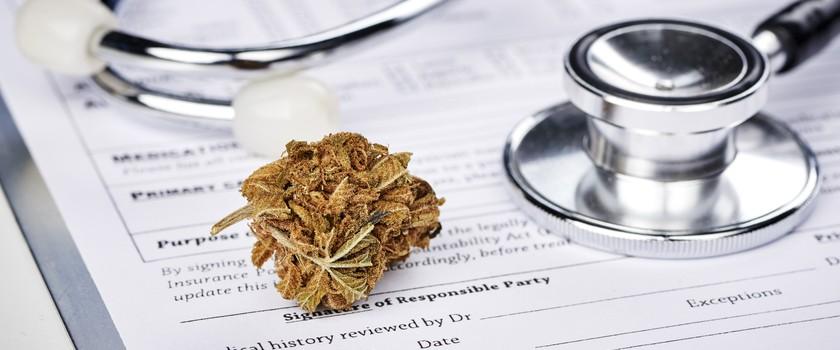 Czerwone światło dla medycznej marihuany przy leczeniu padaczki