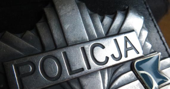 poprosili policjantów o lufkę