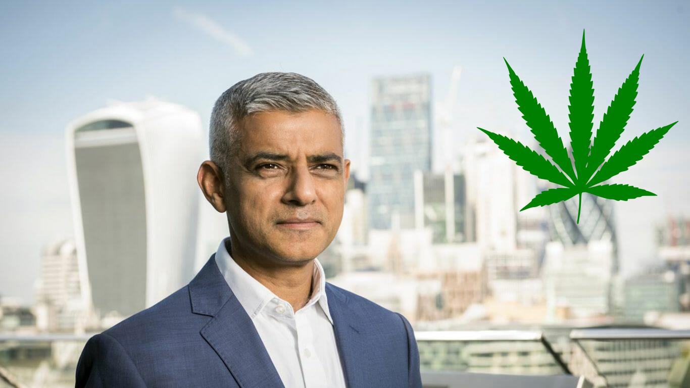 Burmistrz Londynu