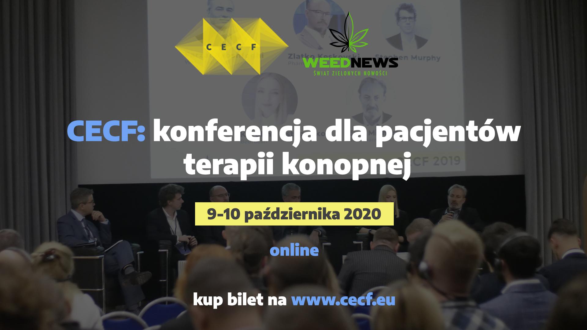 konferencja konopna