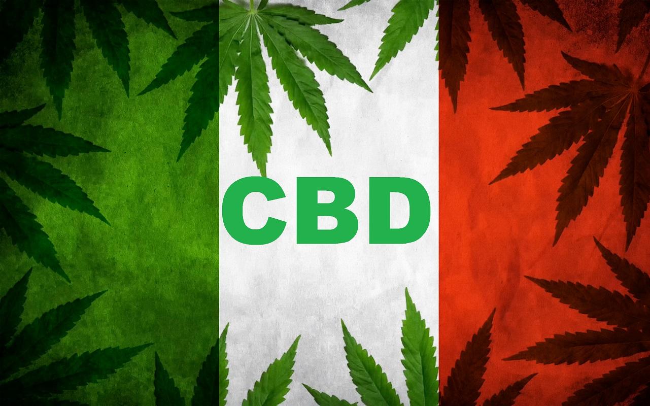 CBD jako narkotyk