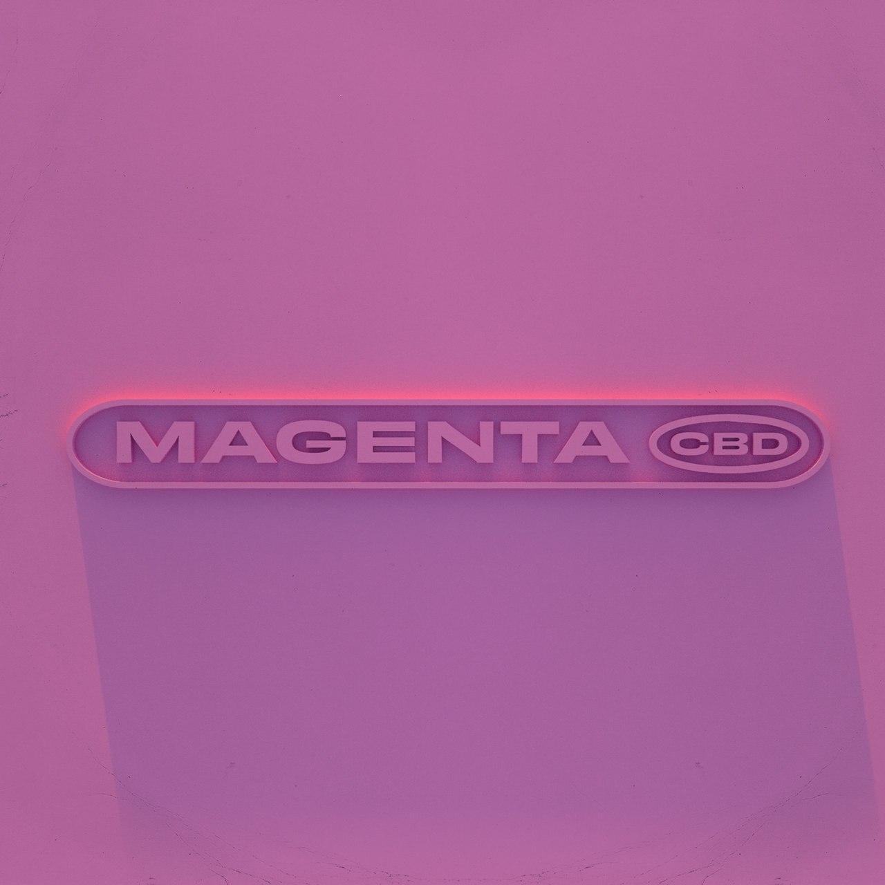 Magenta CBD