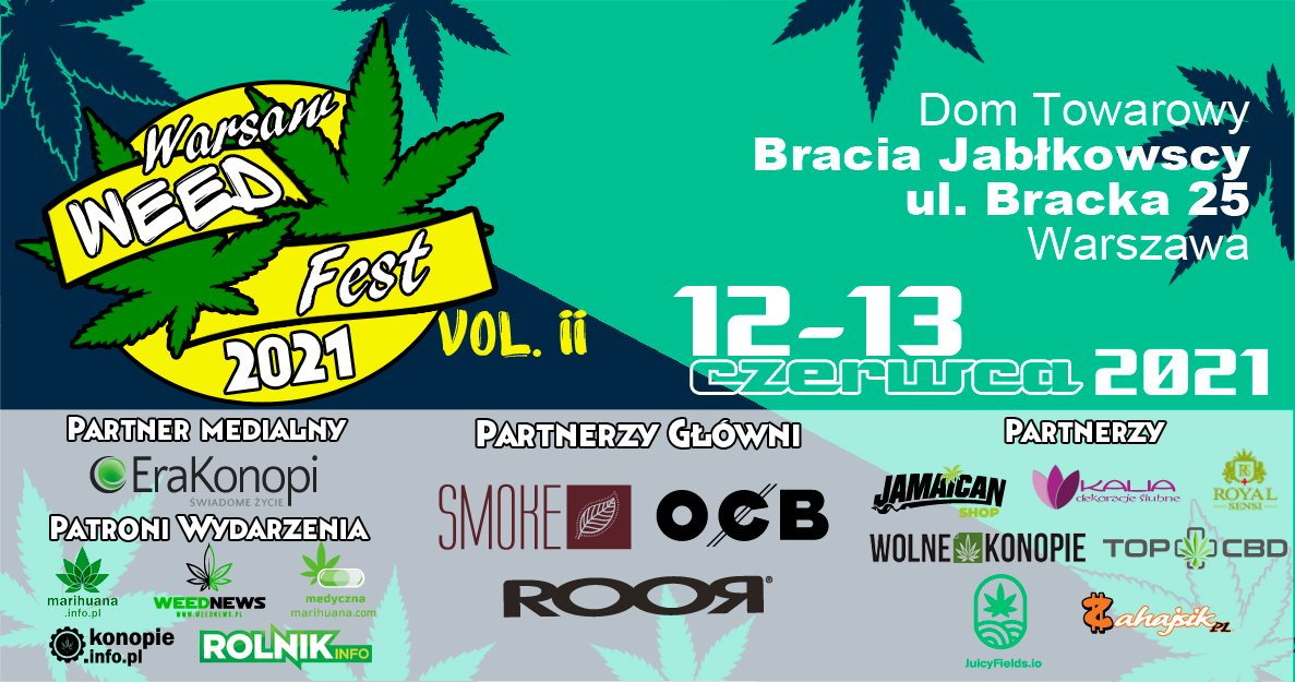 weed fest