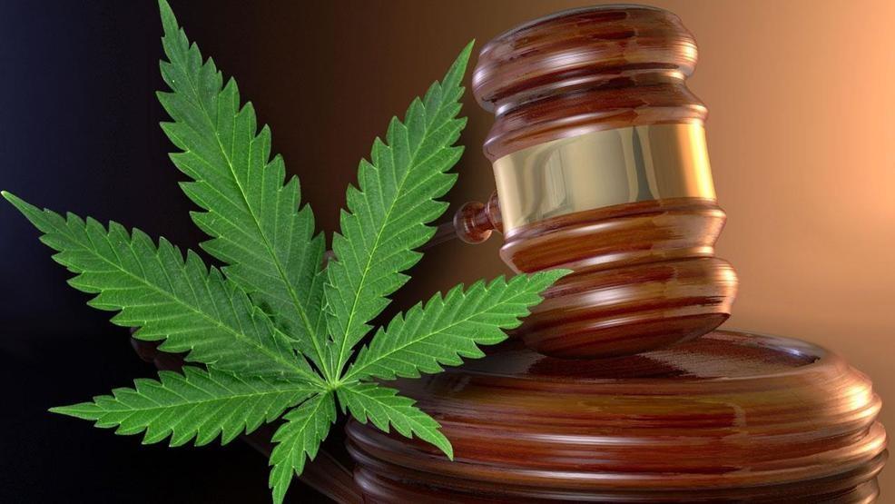 Policjant wydalony ze służby za używanie marihuany